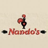 Nando's - Its Portuguese-Mozambican cuisine!