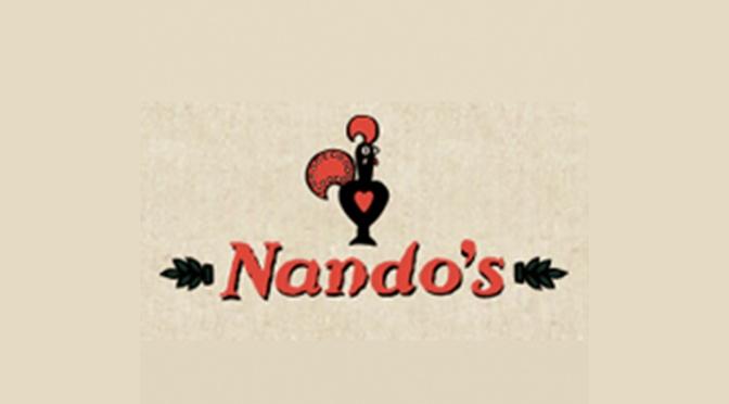 Nando's – Its Portuguese-Mozambican cuisine!
